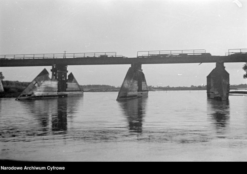 Okładka folderu Nierozpoznany most - Lubelszczyzna?