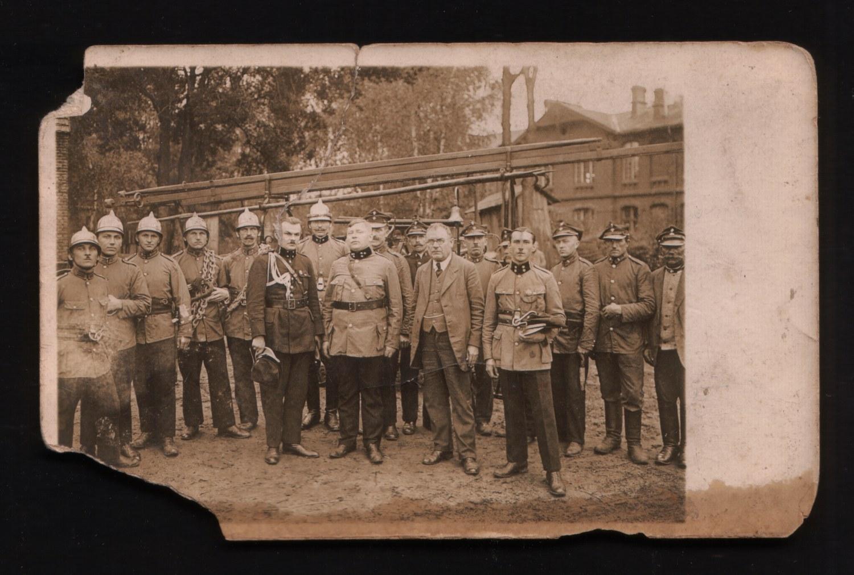 Okładka folderu Fotografia zbiorowa - Zbiór ikonograficzny